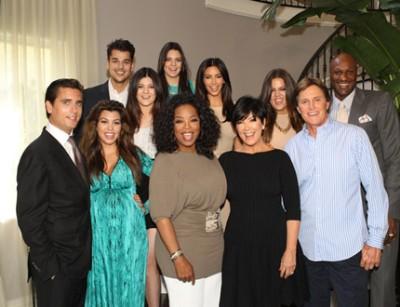 "Kim Kardashian ""Leveled"" Oprah With Shocking Truth About Divorce 0614"