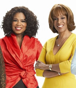 Are Oprah Winfrey and Gayle King Gay Behind Closed Doors?