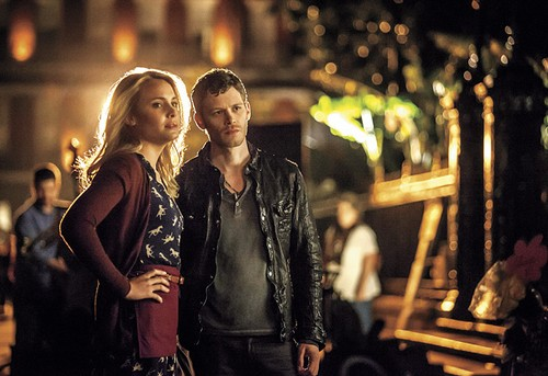 The Originals,The Casket Girls,episode 10