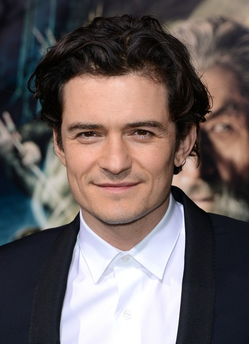 Orlando Bloom Dating Liv Tyler - Finally Over Miranda Kerr