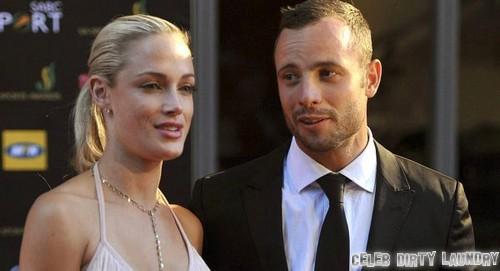 Reeva Steenkamp Pregnant When Oscar Pistorius Murdered Her?