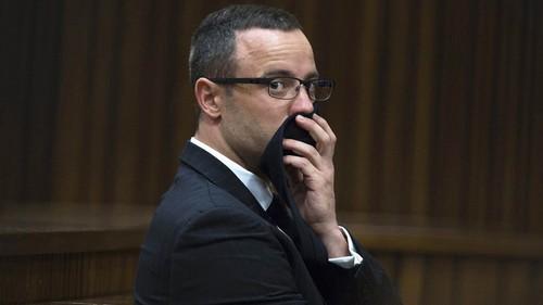 Oscar Pistorius Murder Reenactment Video Leaked: Reeva Steenkamp's Dad Regrets Not Saving Daughter