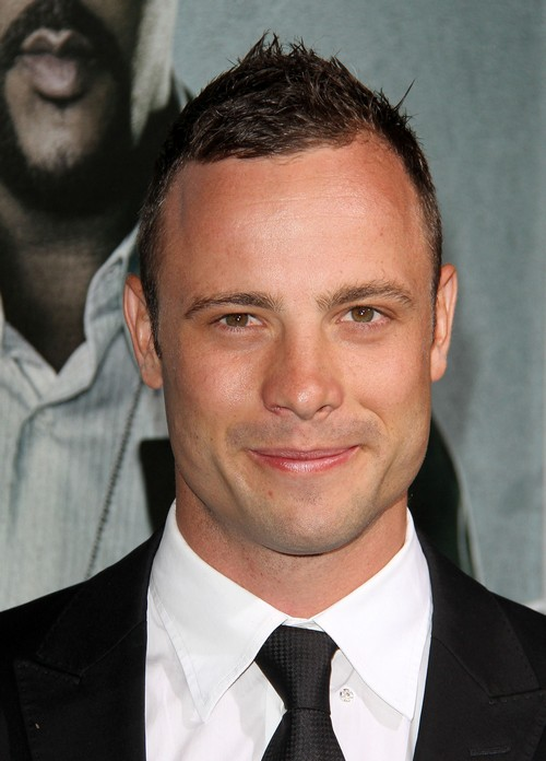Oscar Pistorius Totally Guilty of Murder of Reeva Steenkamp: Anger Issues and Loved To Play With Guns