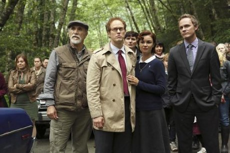 Once Upon a Time Season 2 Episode 2 We Are Both: Preview and Spoilers!