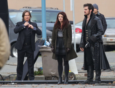 Once Upon A Time Season 3 MAJOR SPOILERS: What are the Fates of Peter Pan, Henry, and Regina? (Photos)