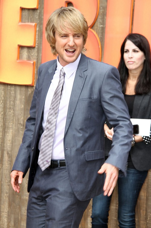 Owen Wilson Get's Another Woman Pregnant: Will He Do Better By Caroline Lindqvist Than He Did By Jade Duell?