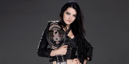 WWE Turns Anti-Diva Paige Heel and Salvages Her Push