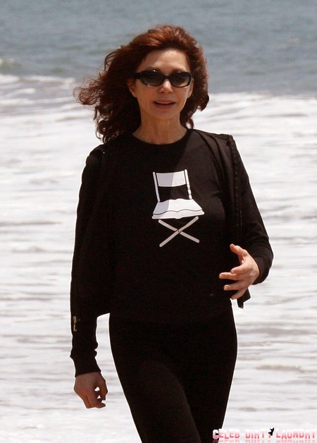 Dallas Spoiler - Victoria Principal as Pam Ewing Returns