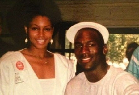 Michael Jordan Paternity Test: Proof Grant Taj Reynolds' Mother, Pamela Smith, Is Telling The Truth