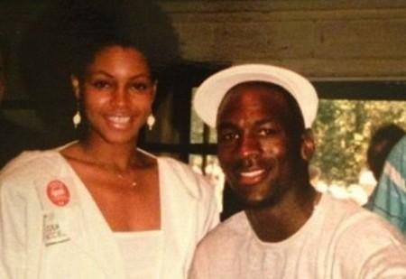 Michael Jordan Paternity Test: Proof Grant Taj Reynolds' Mother, Pamela Smith, Is Telling The Truth