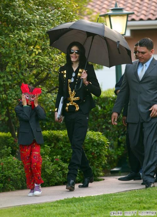 Debbie Rowe To Save Paris Jackson From Greedy Katherine Jackson and Delusional Jackson Family – CDL Exclusive
