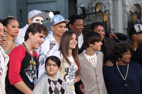 Paris Jackson Suicide Attempt to Be Investigated Per Judge's Orders: Katherine Jackson in Hot Water?
