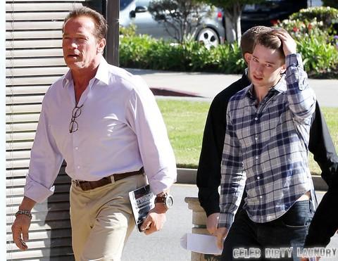 Kristen Stewart Makes Her Move On Patrick Schwarzenegger - Robert Pattinson Laughs At Trampire On The Prowl!