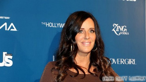 Patti Stanger Admits One Year of Lesbian Sex To Jenny McCarthy (VIDEO)