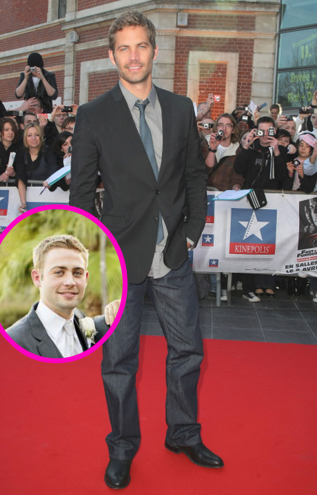Paul Walker's Brother Cody To Finish Filming Fast & Furious 7