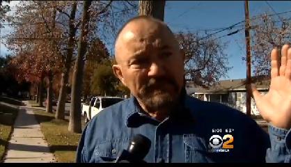 Paul Walker's Father, Paul Walker Sr., Breaks Down In Tears Over Son's Death