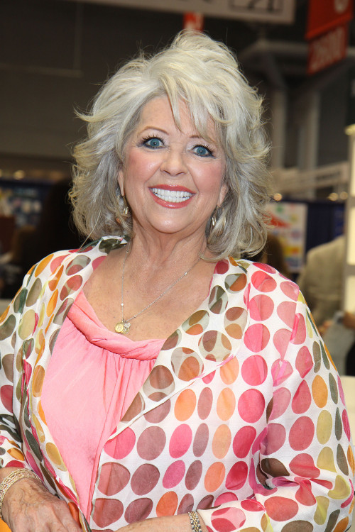 Paula Deen Racism Scandal: She Deleted Pornographic E-mails Paramount to the Case Against Her!