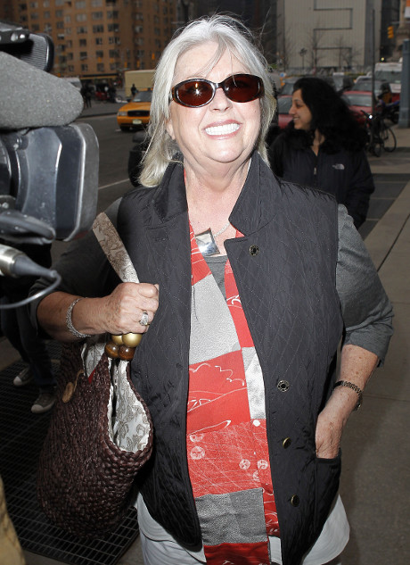 Paula Deen Racist Scandal: Welcomed to Texas with Standing Ovation -- Beginning of Comeback? (PHOTOS)