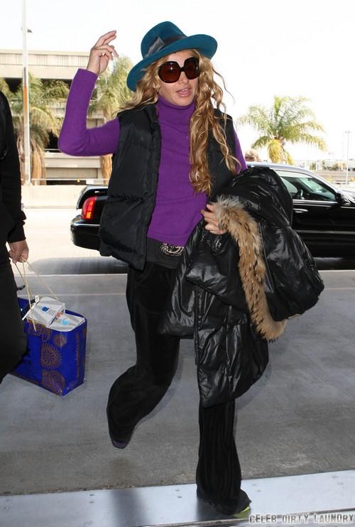 Kelly Rowland and Paulina Rubio New X-Factor USA Judges?
