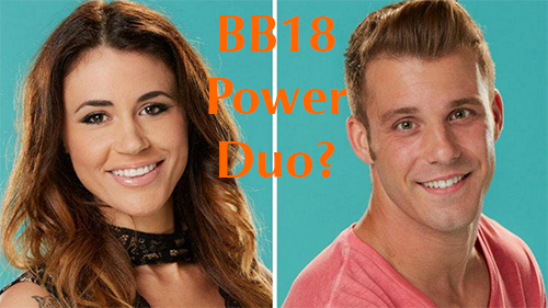 Big Brother 18 Spoilers: Will Vanessa Rousso & Cody Calafiore's Siblings, Tiffany & Paulie, Establish A Powerful Alliance?