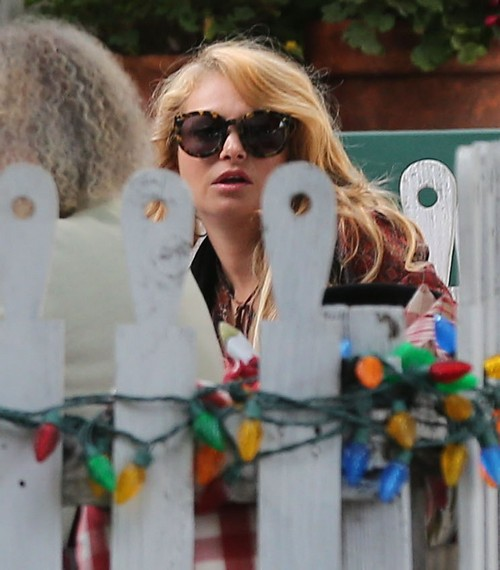 Paulina Rubio Unfit Mother: Personal Life Spilling Over Onto X Factor Set