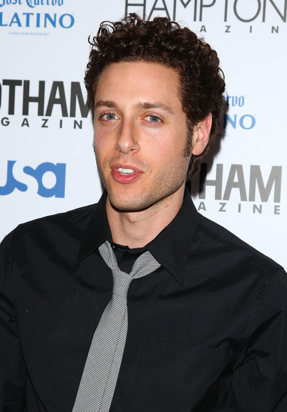 CDL Exclusive: Interview with 'Royal Pains' Star Paulo Costanzo