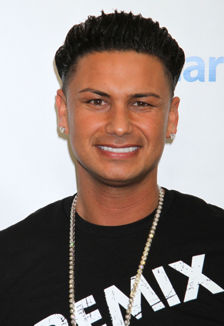 Pauly D's Baby Mama Amanda Markert Claims Pauly Wanted her to get an Abortion -- She's Got Texts to Prove it!