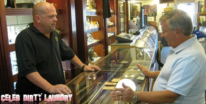 Pawn Stars Recap Season 5 Episode 15 'Pawn With The Wind' 1/16/12