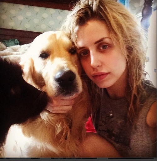 Peaches Geldof's Results of Postmortem Autopsy - No Foul Play: Juice Diet Death - Extreme Weight Loss Led to Cardiac Arrest