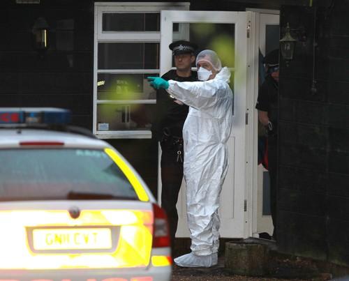 General Views - Peaches Geldof Found Dead At Her Home At Twenty Five