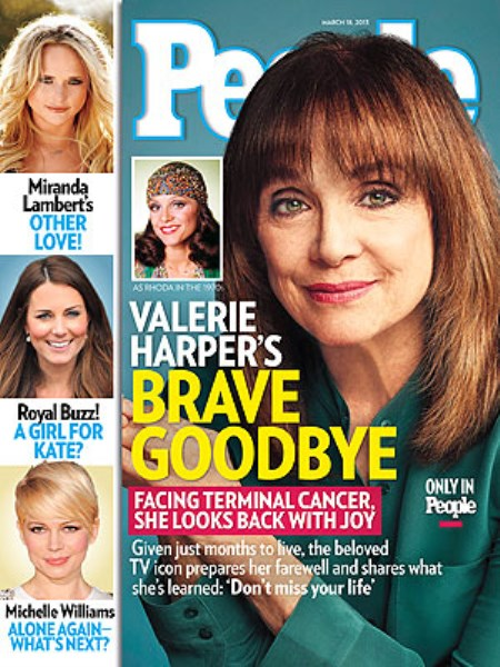 Michelle Williams' New Man Revealed – People Magazine Cover (Photo)