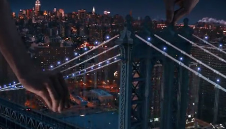 Pepsi's Clever 2014 Super Bowl Lead-In Video Exudes New York City Pride: Watch it HERE! (VIDEO)
