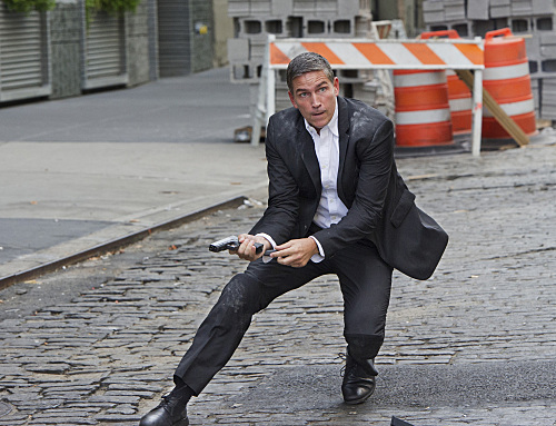 "Person of Interest Recap 10/28/14: Season 4 Episode 6 ""Pretenders"""