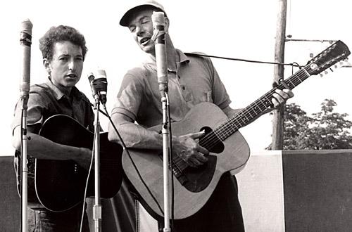 Pete Seeger Dead - America's Folk Music Champion Dies at 94