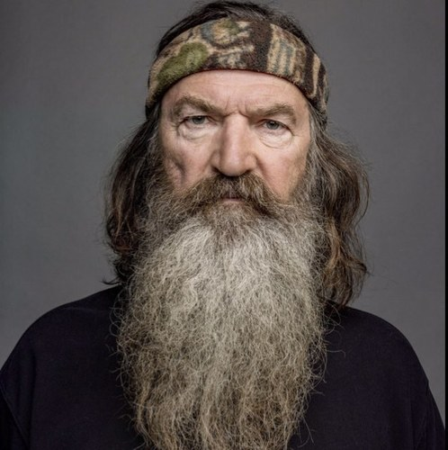 Phil Robertson Called a Pedophile by Americans Against the Tea Party: Duck Dynasty Star Accused of Pedophilia (VIDEO)