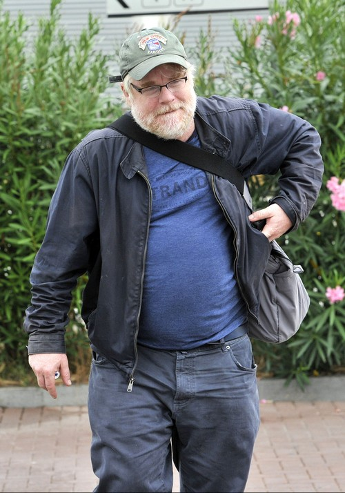 Philip Seymour Hoffman's Four Drug Dealers Arrested in Police Raid: Killers Who Sold PSH Fatal Heroin Overdose Caught