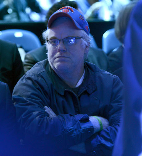Philip Seymour Hoffman Entered Detox Program For Crippling Heroin Addiction!