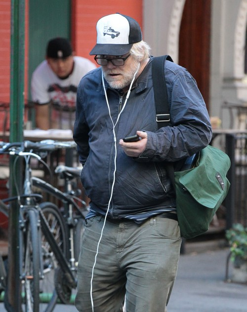 Did Philip Seymour Hoffman Commit Suicide - Evidence His Heroin Overdose Intentional?