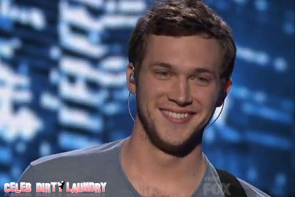 Phillip Phillips Makes 'American Idol' History And WOWS With New Single 'Home'