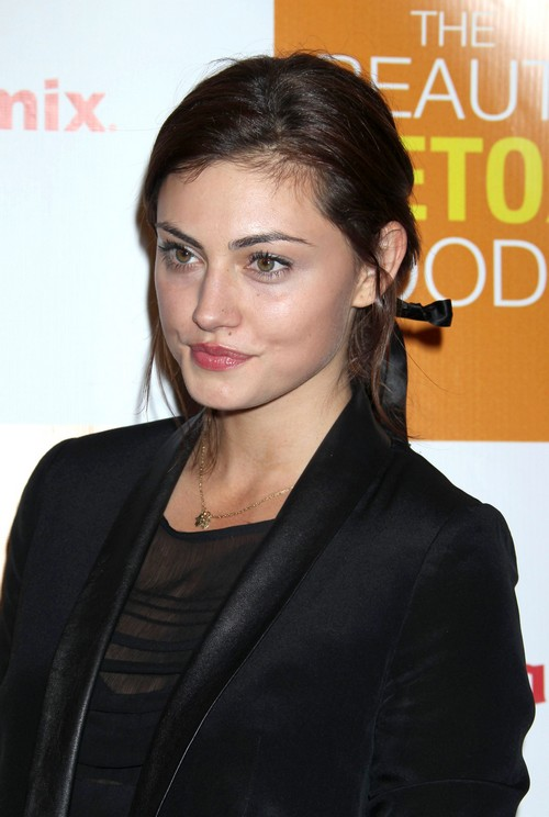 The Vampire Diaries' Paul Wesley Already and The Original's Phoebe Tonkin Already Dating After Torrey DeVitto Divorce