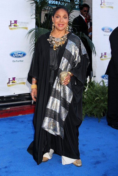 Is Phylicia Rashad, Bill Cosby Defender, a Race Baiting Woman Hater? Update