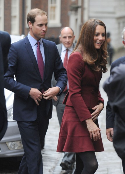 Kate Middleton Obsessed With Staying Skinny, Would Rather Work Out Than Work 0118