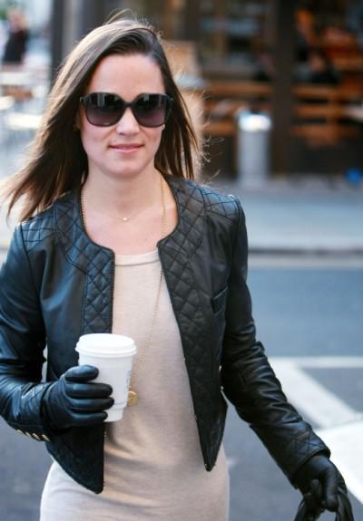 Kate Middleton Tells Pippa: You Need A Boyfriend! 0612
