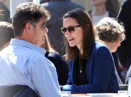 Pippa Middleton Fired From Writing Gig at The Daily Telegraph After Six Short Months