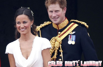 Are Pippa Middleton & Prince Harry Becoming An Item?