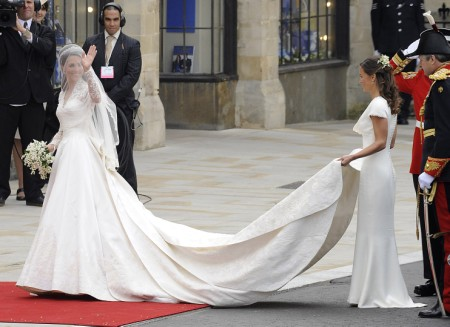 Now Pippa Middleton's Famous Ass Can Upstage Your Wedding Too 0603