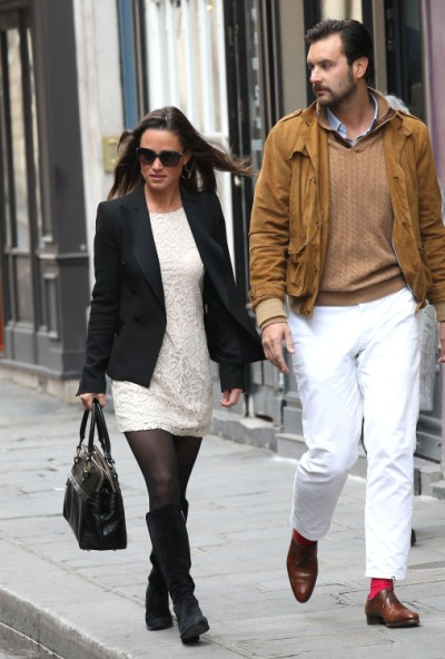 Pippa Middleton Devastated By Cruel Remarks About Her Face 0812