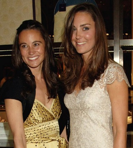 Kate Middleton Loves Her Sister Pippa And Nothing Comes Between Them