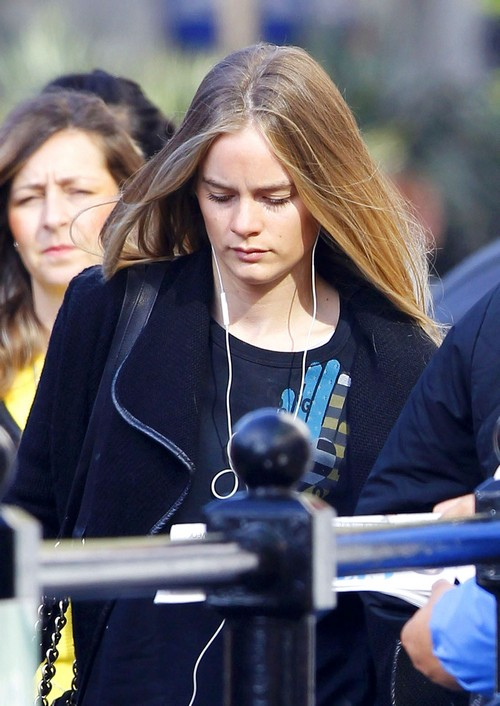 Pippa Middleton Steals Cressida Bonas and Prince Harry's Thunder: To Announce Engagement First?