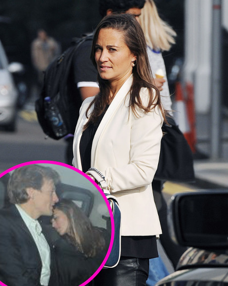 Pippa Middleton Hints at Wedding in Recent Newspaper Column: Will She Marry Boyfriend Nico Jackson in 2014?